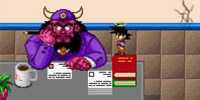 Dragon Ball Z Buu's Fury Online