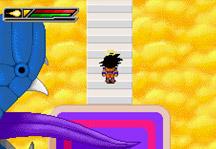 Dragon Ball Z Buu's Fury Gameplay