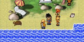 Dragon Ball Z Legacy of Goku Online