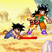 Dragon Ball Advanced Adventure Online