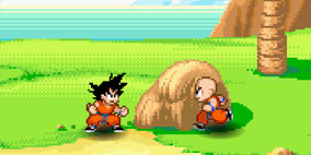 Dragon Ball Fierce Fighting 2.0