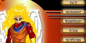 Dragon Ball Warriors Creator