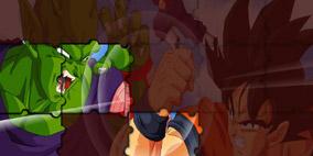 Sort my tiles Goku