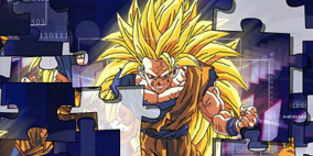 Puzzle Dragon Ball 2