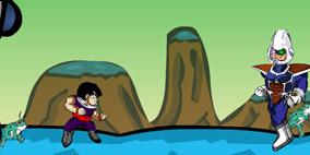 Gohan's Adventure 2