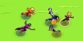 Dragon Ball Football