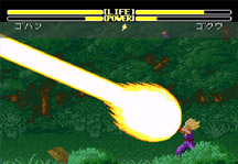 Dragon Ball Z Super Butouden 2 Online Gameplay