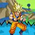 Dragon Ball Planet Namek