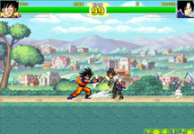 Anime Fighters CR Sasuke Gameplay
