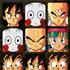 Goku Memory