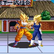 Dragon Ball Z Super Butōden 3 Online