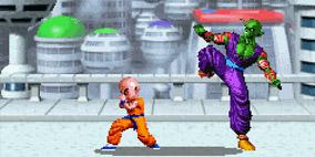 Dragon Ball Z Taiketsu Online