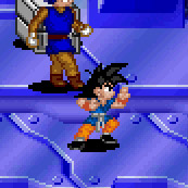 Dragon Ball GT Transformation Online