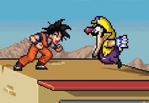 Super Smash Flash 2 Gameplay