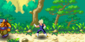 Dragon Ball Fierce Fighting 4.0