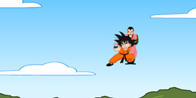 Dragon Ball II