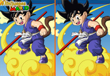 Dragon Ball 7 Differences Gameplay