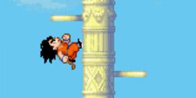 Dragon Ball Korin Tower