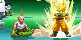 Hyper Dragon Ball Z