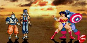 World Warriors X