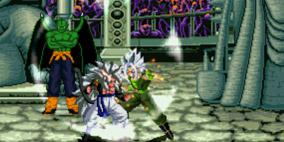 Dragon Ball AF MUGEN