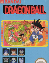 Dragon Ball Shenlong no Nazo