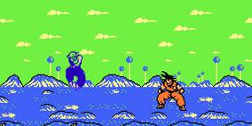 Dragon Ball Z Gekitō Tenkaichi Budokai