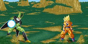 Dragon Ball Z Super Butōden 2