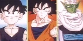 Dragon Ball Z Gaiden Saiyan Zetsumetsu Keikaku Chikyū-Hen