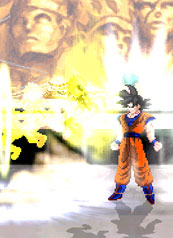 Dragon Ball Z vs Naruto Shippuden MUGEN