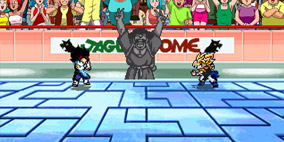Dragon Ball Z Pocket Legends