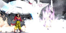 Dragon Ball Z New Final Bout 2
