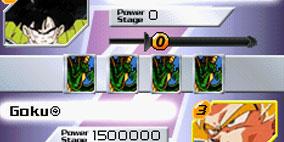 Dragon Ball Z Collectible Card Game