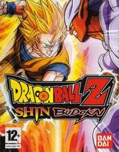 Dragon Ball Z Shin Budokai