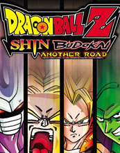 Dragon Ball Z Shin Budokai - Another Road