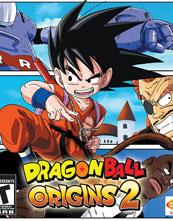 Dragon Ball Origins 2