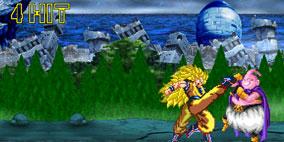 Dragon Ball Z Super Butouden MUGEN