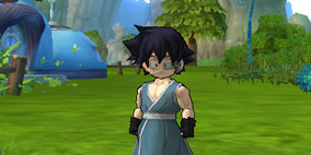 Dragon Ball Online Global