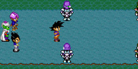 Dragon Ball Ultimate Showdown