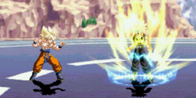 Dragon Ball Z Mugen 2009
