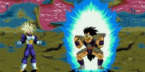 Dragon Ball Z Mugen 2008
