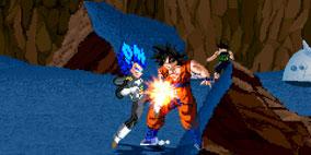 Dragon Ball Super Universe