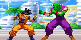 Dragon Ball Z Legacy Battle