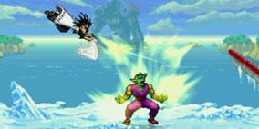 Jump Super Stars Smash Bros