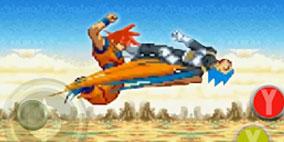 Goku Global Fight