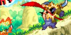 Super Goku Advanced