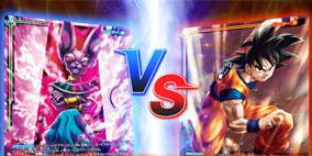 IC Carddass Dragon Ball