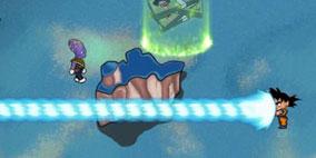 Battle For Namek 2