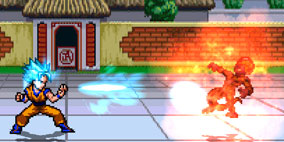 Dragon Ball Fusions Mugen