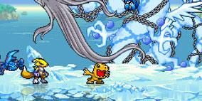 Digimon Mugen Game